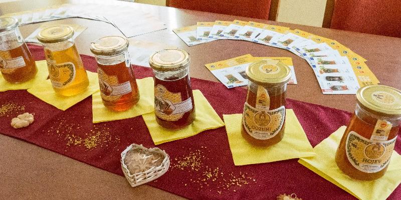 Priporočila za trženje čebeljih pridelkov