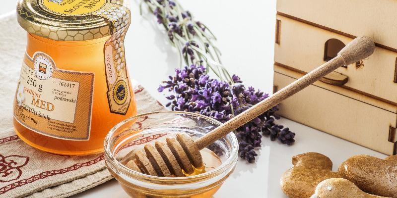 Priporočene cene medu za leto 2019