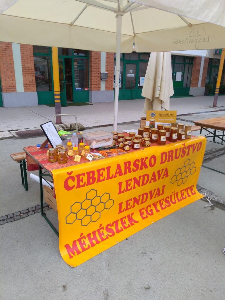 Lendavska trgatev 2019
