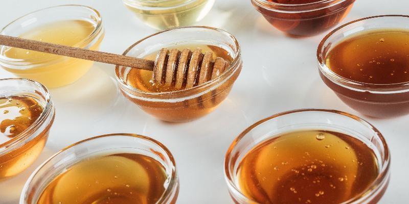 Priporočene cene čebejih pridelkov