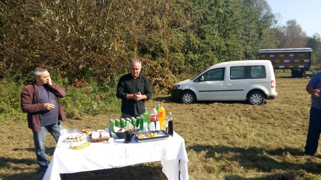 Dan meda v Đurđevcu